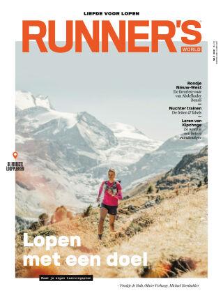 RUNNER'S WORLD - NL 003 2021