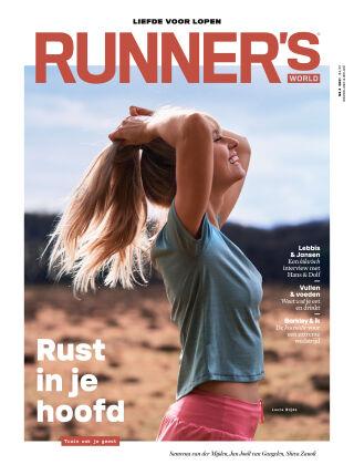 RUNNER'S WORLD - NL 004 2021