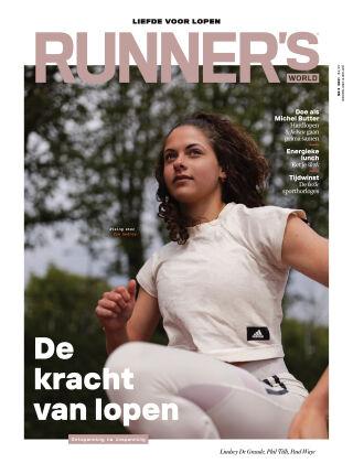 RUNNER'S WORLD - NL 005 2021