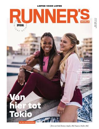 RUNNER'S WORLD - NL 006 2021