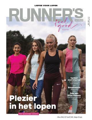 RUNNER'S WORLD - NL 008 2021