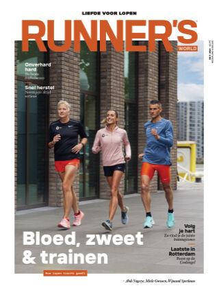 RUNNER'S WORLD - NL 009 2021