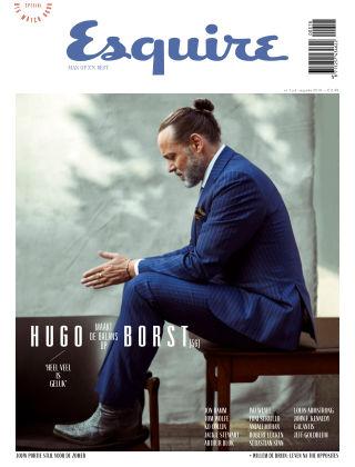 Esquire - NL 03 2018