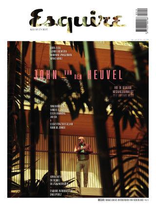 Esquire - NL 02 2019