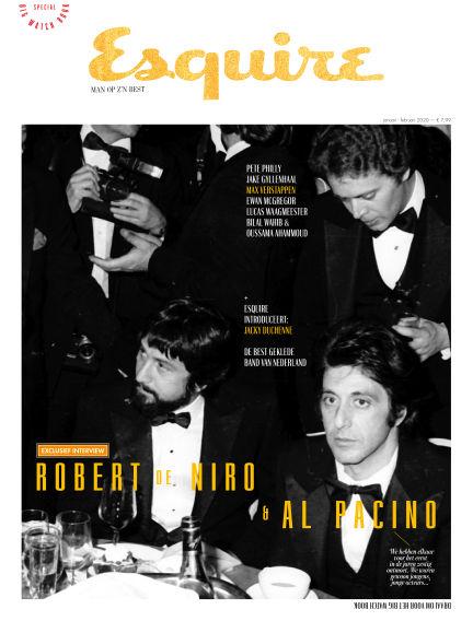 Esquire - NL