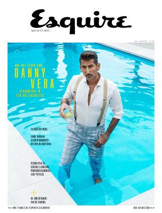 Esquire - NL 001 2020