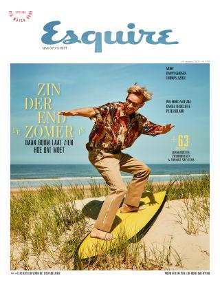 Esquire - NL 003 2020