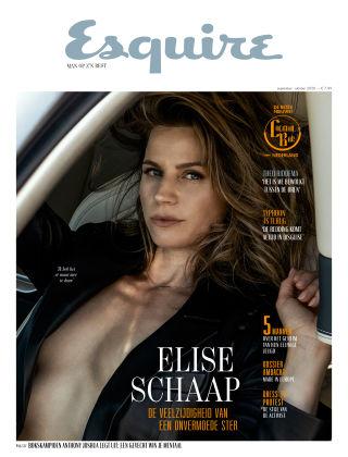 Esquire - NL 004 2020
