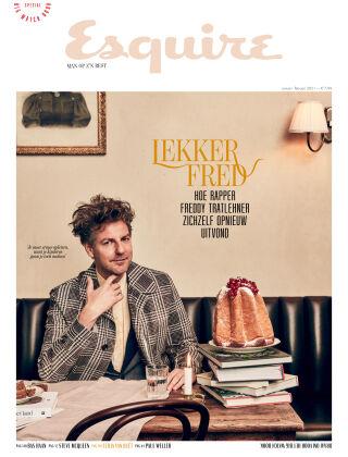 Esquire - NL 006 2020