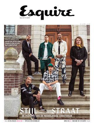 Esquire - NL 002 2021