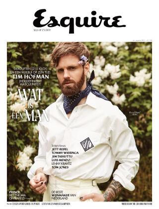 Esquire - NL 003 2021