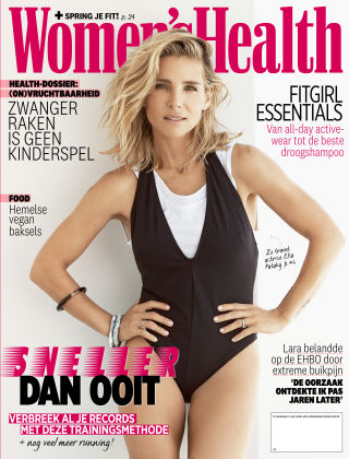 Women's Health - NL 02 2019