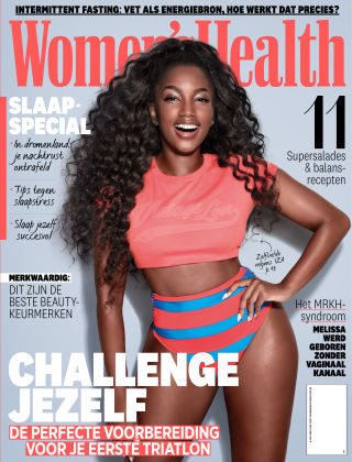Women's Health - NL 03 2019