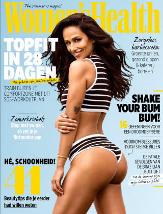 Women's Health - NL 04 2019