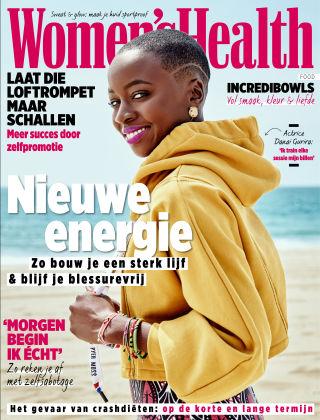 Women's Health - NL 001 2020