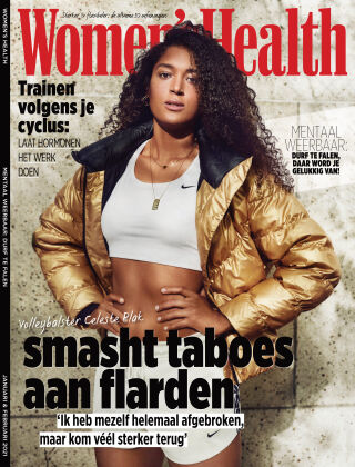 Women's Health - NL 006 2020