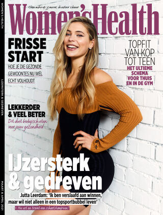 Women's Health - NL 001 2021