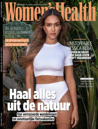 Women's Health - NL 002 2021
