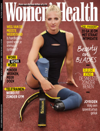 Women's Health - NL 005 2021