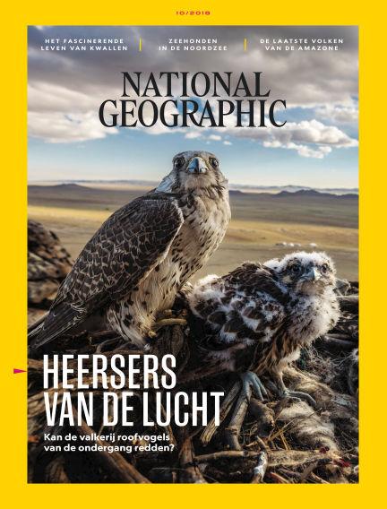 National Geographic - NL September 27, 2018 00:00