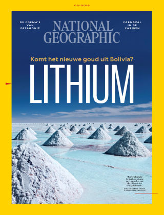 National Geographic - NL 02 2019