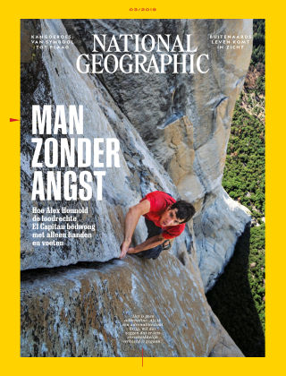 National Geographic - NL 03 2019