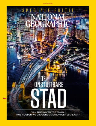 National Geographic - NL 04 2019