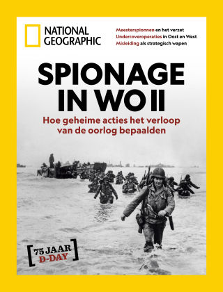 National Geographic - NL Special 1