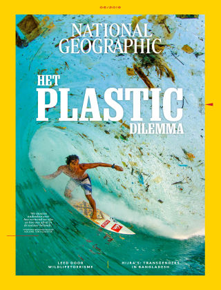 National Geographic - NL 06 2019