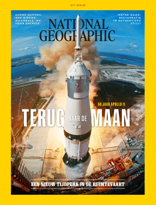 National Geographic - NL 07 2019