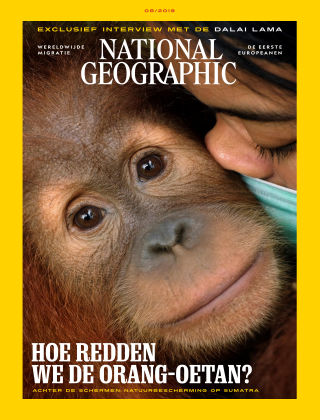 National Geographic - NL 08 2019