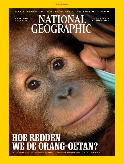 National Geographic - NL July 25, 2019 00:00