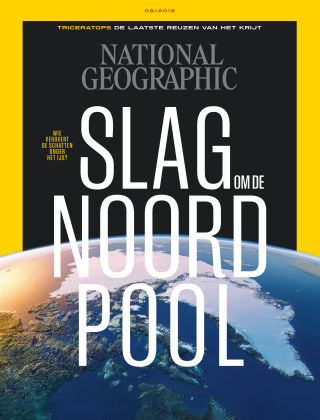 National Geographic - NL 09 2019