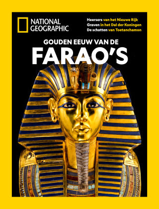 National Geographic - NL Special FARAOS