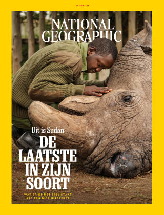 National Geographic - NL 10 2019