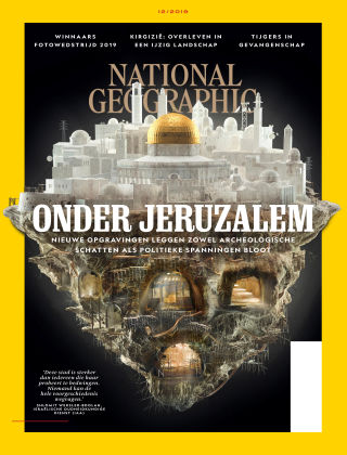 National Geographic - NL 012 2019