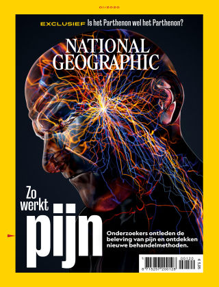 National Geographic - NL 001 2020