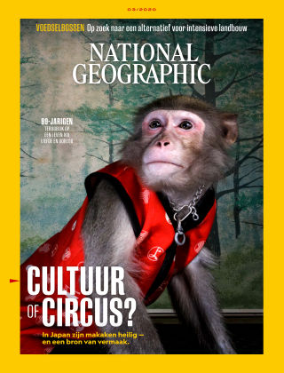 National Geographic - NL 003 2020