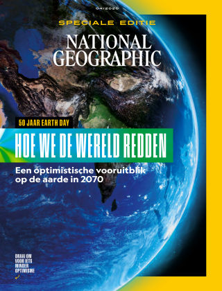 National Geographic - NL 004 2020