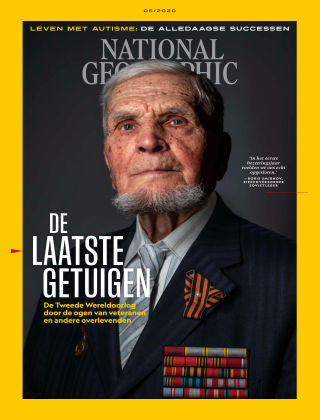 National Geographic - NL 005 2020