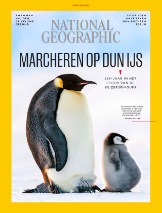 National Geographic - NL 006 2020