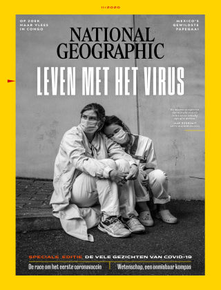 National Geographic - NL 011 2020