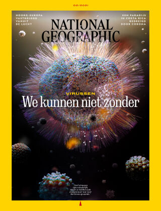 National Geographic - NL 002 2021