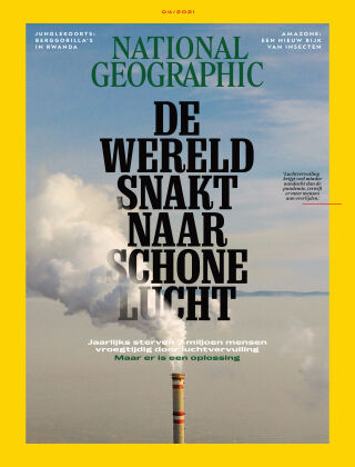 National Geographic - NL 004 2021