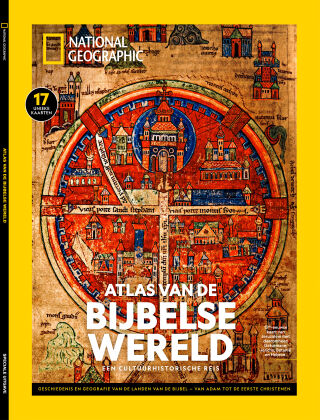National Geographic - NL 333 2021