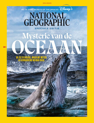 National Geographic - NL 005 2021