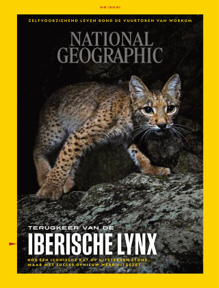 National Geographic - NL 006 2021