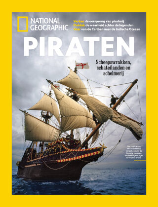 National Geographic - NL 444 2021