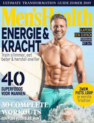 Men's Health - NL Special 2019