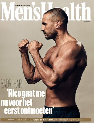 Men's Health - NL 012 2019